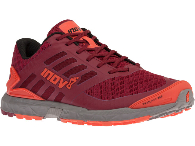 inov-8 Trailroc 285 Zapatillas Mujer, red/coral